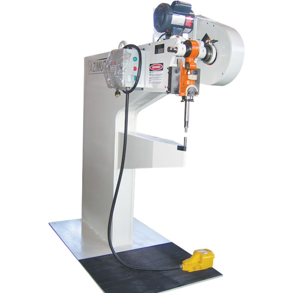 Clinching press model H632