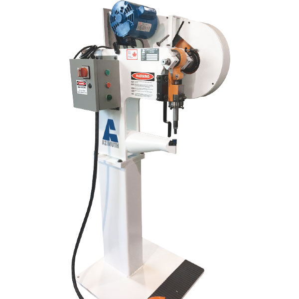 Clinching Press Model H412